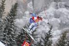 Wahnsinns-Aufholjagd von Kostelic: Kombi-Sieg in Wengen - ©Alexis BOICHARD/AGENCE ZOOM