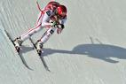 Beste Chancen auf kleine Kugel: Didier Cuche gewinnt Super-G in Kvitfjell - ©Francis BOMPARD/AGENCE ZOOM