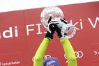 Ski Short News: DSV macht Nägel mit Köpfen, Palander verletzt - ©Alain GROSCLAUDE/AGENCE ZOOM