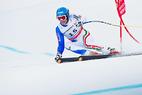 Ski WM 2011: Weichere Piste - gewohntes Bild an der Spitze - ©OK GAP 2011 - Christian Stadler