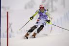 Deutsche Meisterschaften Alpin: Riesch und Wagner gewinnen Kombi-Titel - ©Alain GROSCLAUDE/AGENCE ZOOM