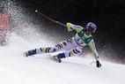 Ski WM 2011: Tina Maze auf Goldkurs im Riesenslalom - ©Head
