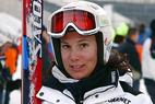 Ski-Weltcup in Crans Montana: Marchand-Arvier Trainingsschnellste - ©G. Löffelholz / XnX GmbH