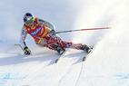 Vonn mit klarer Bestzeit beim Abschlusstraining in Cortina - ©Christophe PALLOT/AGENCE ZOOM