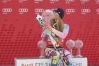 Auch Lindsey Vonn verliert Cheftrainer: Tracy verlässt US Ski Team - ©Doug Haney/U.S. Ski Team