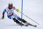 Reto Schmidiger holt erstes JWM-Gold für die Schweiz - ©Agence Zoom