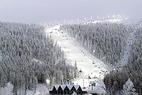 Slalom-Auftakt im Ski-Weltcup gesichert - ©Levi