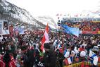 Team-Wettbewerb abgesagt und ersatzlos gestrichen - ©Doug Haney U.S. Ski Team