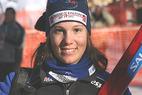 Video-Interview mit Marie Marchand-Arvier (englisch) - ©Gerwig Löffelholz