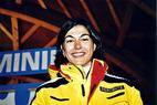 Maria Jose Rienda zurück im Weltcup - Zettels Einsatz ungewiss - ©G. Löffelholz / XnX GmbH