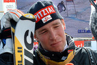 Alois Vogl gelingt Slalomsieg in Wengen - ©M. Krapfenbauer / XnX GmbH