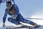 Aksel Lund Svindal holt sich Super-G-Weltcup - ©Atomic