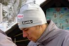 Vidal schnappt Matt den Sieg beim Slalom in Kranjska Gora weg - ©Marianna Salchinger