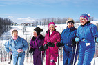 Michigans Crystal Mountain Loves Older Skiers; Special Instruction, Season Pass Deal  