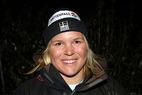 Podestplatz: Maria Riesch glänzt auch im Slalom - ©G. Löffelholz / XnX GmbH