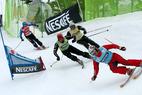 SkierX - oder wie wird man nicht überholt? - ©FIS