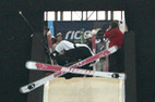 'The London Ride 2005' - Freeskiing Show an der Themse - ©London Ride