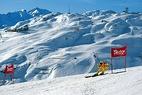 St. Anton - endgültig Rennen im Februar 2004 - ©Tvb St. Anton am Arlberg