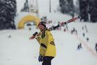 Petra Messerer: Im FIS Carving Cup diesmal unter die Top 10? - ©*