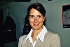 Saisonabschlussfest 2003 mit Petra Haltmayr - ©Gerwig Löffelholz