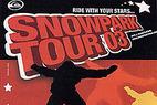 Debüt der Quicksilver Snowparktour übertraf alle Erwartungen! - ©Matthias Hofmann