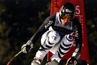 Raich nach 1. Slalom-Durchgang in Wengen vorn - ©*