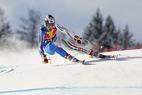 Krafttraining aus Sicht des Ski-Profis: Interview mit Peter Fill - ©Hook BADERZ/AGENCE ZOOM
