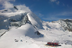 Redo för vintern? Her kan du åka skidor nu! - ©Saas Fee