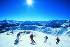 Top 10 weekend ski resorts with easy airport access