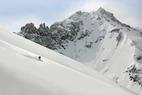 Skiing Colorado: Ein Traum für jeden Skifahrer - ©Telluride