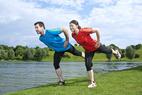 Fitnesstraining im Skisport - ©DSV aktiv/Adrian Bela Raba