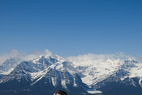 Early-Season Skiing: Lake Louise, Alberta