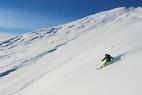 Tidlig toppturstart ved Romsdal Lodge  - ©Romsdal Lodge