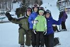 Ski 3 Days at Camelback Mountain Resort and Pay Just $99	 