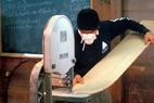 Het perfecte snowboard kiezen - ©The Burton Corporation