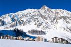 Zollfrei einkaufen in den Bergen: Samnaun, Livigno, Andorra - ©Graubünden Ferien