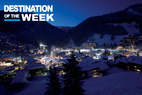 Destination of the week: Lake Annecy ski resorts - ©Lake Annecy Ski Resorts