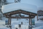 2012 Far West & Pacific Northwest Skiing and Snowboarding Year in Review - ©Liam Doran