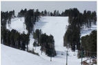 Deer Mountain Ski Resort