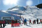 Las estaciones del  Grupo Aramón presentan este próximo fin de semana 229 kilómetros esquiables. - ©Aramón Cerler