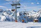 Valmalenco: 5 impianti e 4 piste aperte nel weekend - ©Consorzio Turistico Sondrio e Valmalenco