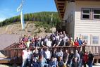 Lookout Pass ski patrol - The 2008 NSP award