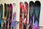 Erste Bilder von der ISPO: Viele Produkthighlights im Überblick - ©Skiinfo