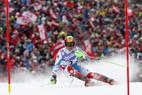 50 000 fans en folie pour acclamer Marcel Hirscher - ©Agence Zoom