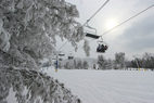 Ski and Stay Midweek at Liberty Mountain for Huge Savings