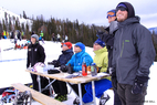 Moonlight Basin - Judges at Headwaters Spring