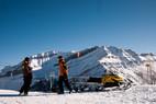 Dates de fermeture des stations de ski des Pyrénées