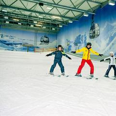 Kinderskikurs - ©allrounder.de