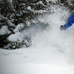 Get deep in snow (not debt) at Attitash this season.