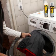 Produktvorstellung Toko Eco Wash und Toko Care - ©Skiinfo